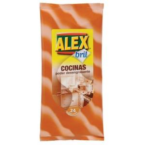 ALEX   LINGETTES Cuisines