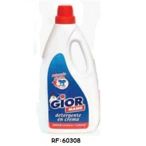 GIOR DETERGENT CREME MAIN 750 ml