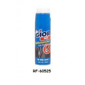 GIOR SEC DETACHANT 200 ml