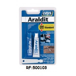 COLLE EPOXY STANDARD 15ml