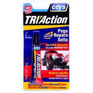 CEYS MS-TECH TRI-ACTION BLISTE