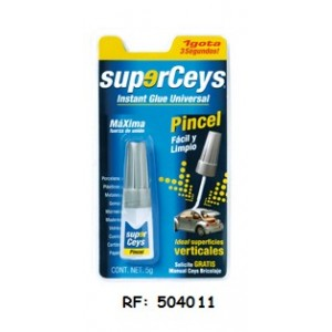 SUPERCEYS PINCEAU 5G