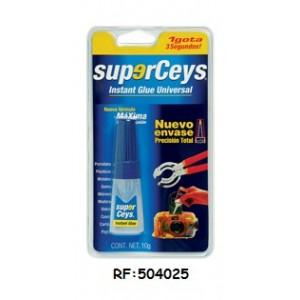 SUPERCEYS 10G