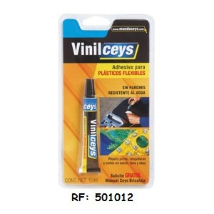 VINILYCES PROF 0,064KG