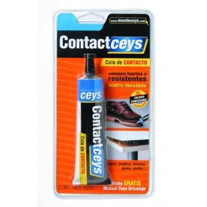 Contactceys