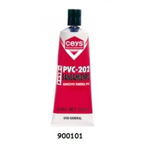 PVC 202 SANEAMIENTO 125 C,C,