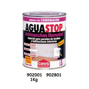 AGUA STOP ELASTIQUE 1Kg