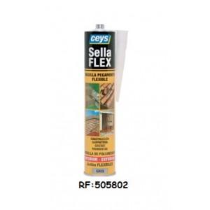 SELLAFLEX GRIS 310ml
